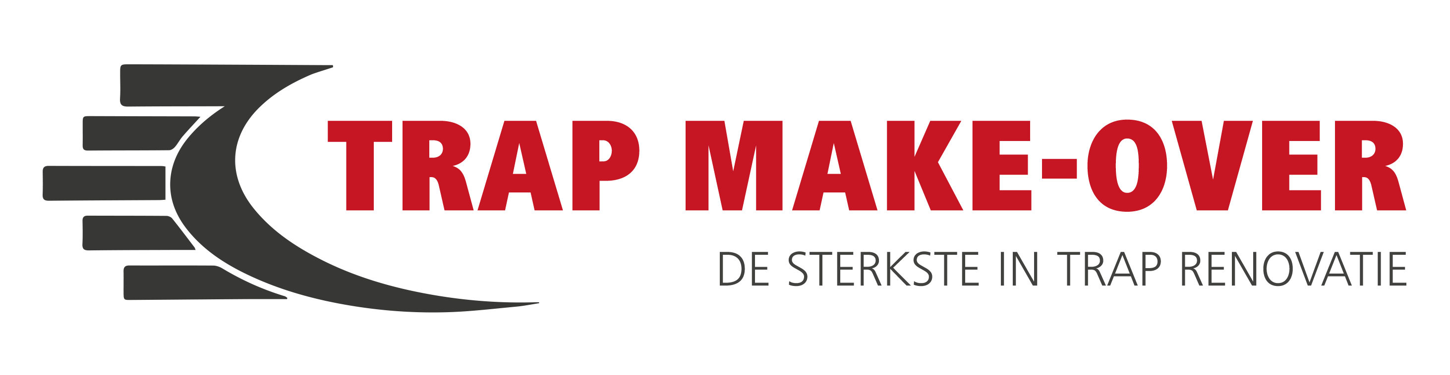 TRAP MAKE-OVER IS DE SPECIALIST IN HET GEBIED VAN TRAP-RENOVATIES!